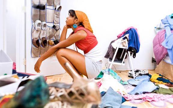 De-clutter Your House 2