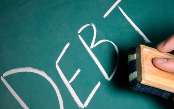 Debt Free a