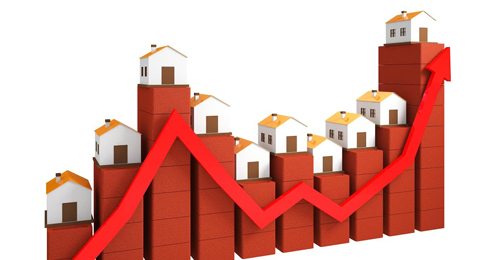 Home Sellers Overpriced their Property.