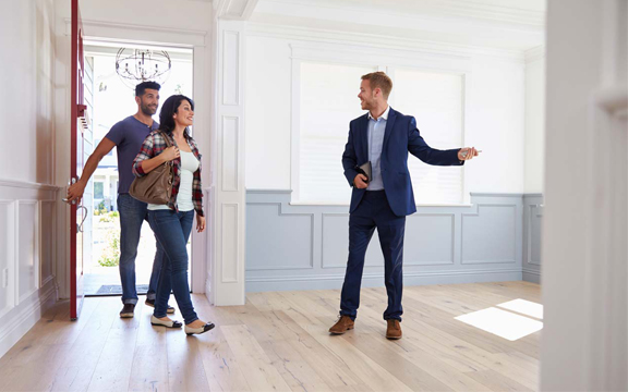 Open House to sell your house fast