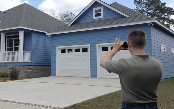 Take Quality Photographs home buyers