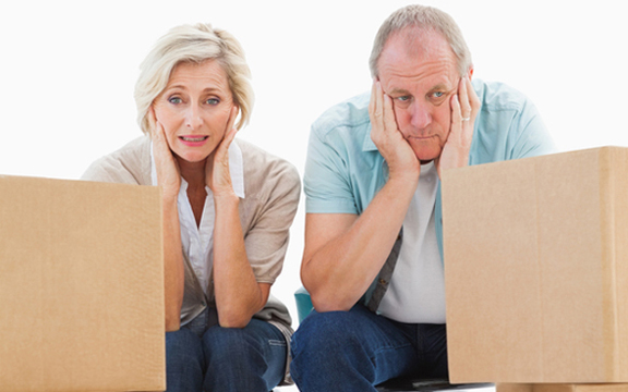 Identify Reasons for Downsizing,