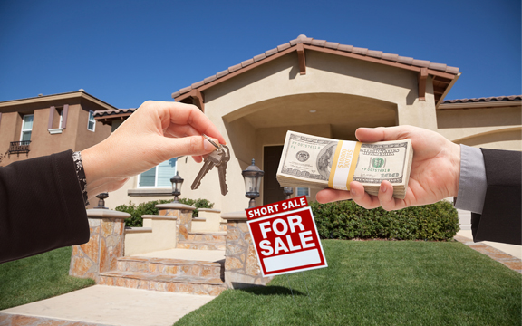 Sell to Cash Home Buyers.