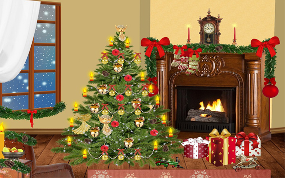 How to Make Your Holiday Decors Inviting to Home Buyers Sell your house fast in Washington DC